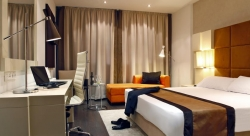 Holiday Inn Madrid - Las Tablas,Madrid (Madrid)