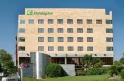 Hotel Holiday Inn Madrid - Pirámides,Madrid (Madrid)