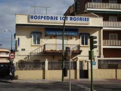 Hospedaje Los Rosales,Madrid (Madrid)