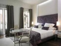 Hotel Hospes Madrid,Madrid (Madrid)