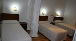 Hostal Carrera,Madrid (Madrid)