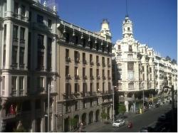 Hostal Montecarlo,Madrid (Madrid)
