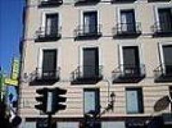 Hostal AAE Edreira,Madrid (Madrid)