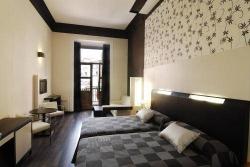 Hostal Alhambra,Madrid (Madrid)