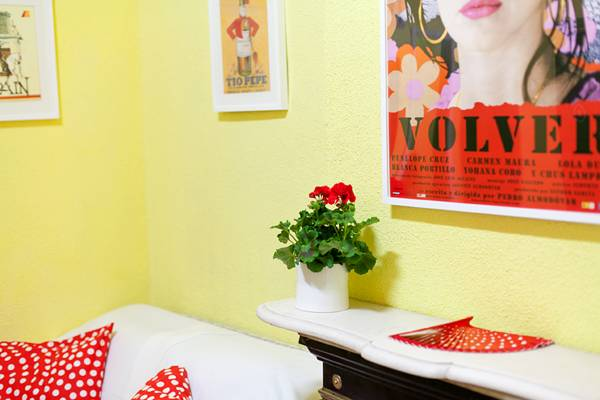 Hostal Bahia,Madrid (Madrid)