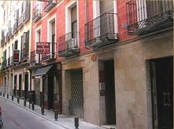 Hostal Bianco,Madrid (Madrid)
