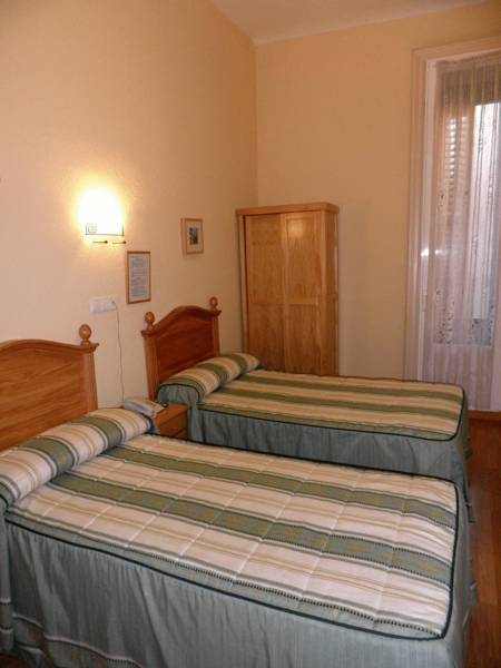 Hostal Don Alfonso,Madrid (Madrid)