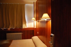 Hostal Don Pedro,Madrid (Madrid)