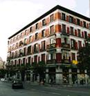 Hostal Gallardo,Madrid (Madrid)