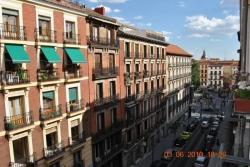 Hostal Huéspedes Toledo,Madrid (Madrid)