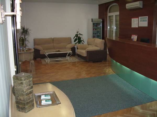 Hostal Jerez,Madrid (Madrid)