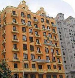 Hostal Josefina,Madrid (Madrid)