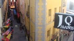 Hostal JQ Madrid 1,Madrid (Madrid)