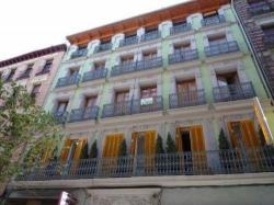 Hostal La Fontana,Madrid (Madrid)