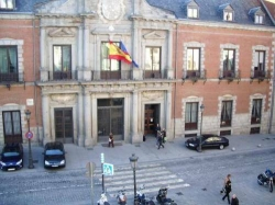 Hostal La Perla Asturiana,Madrid (Madrid)