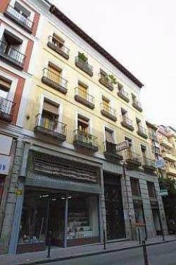 Hostal La Vera,Madrid (Madrid)
