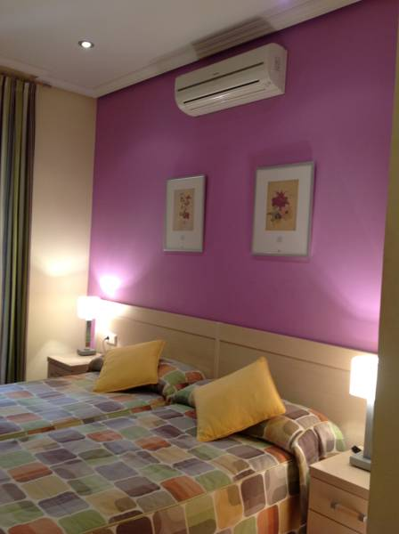 Hostal Luz,Madrid (Madrid)