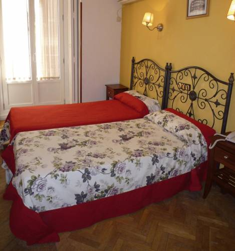 Hostal Madrid,Madrid (Madrid)