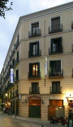 Hostal Marlasca,Madrid (Madrid)