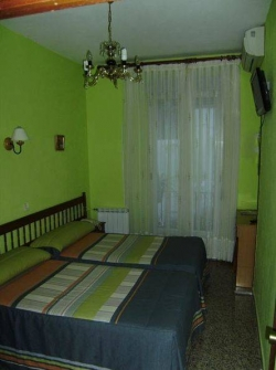 Hostal Miguel Angel,Madrid (Madrid)