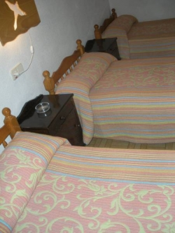 Hostal Murcia,Madrid (Madrid)