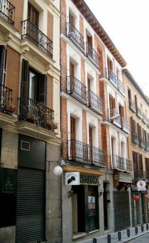 Hostal Oporto,Madrid (Madrid)