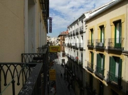 Hostal Panizo,Madrid (Madrid)