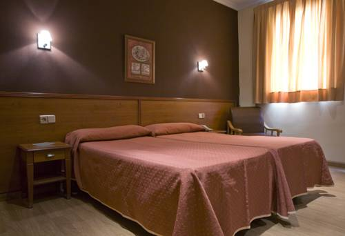 Hostal Persal,Madrid (Madrid)