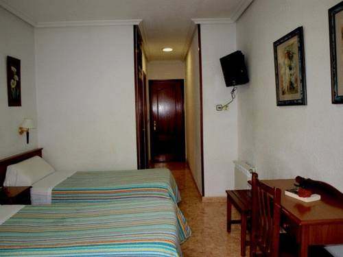 Hostal Pretoria,Madrid (Madrid)