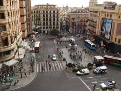 Pensión Stella,Madrid (Madrid)