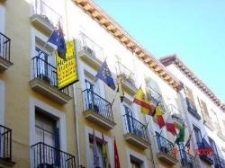 Hostal Tijcal I,Madrid (Madrid)
