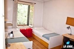 Hostel La Luna,Madrid (Madrid)
