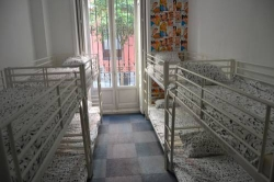 Hostels Meetingpoint,Madrid (Madrid)