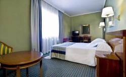 Hotel Convención,Madrid (Madrid)