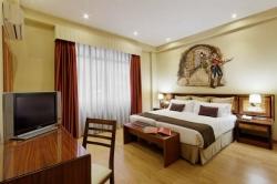 Hotel Mayorazgo,Madrid (Madrid)
