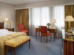 Hotel Meliá Castilla,Madrid (Madrid)