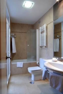 Hotel Mora,Madrid (Madrid)