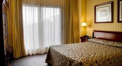 Hotel Villamadrid,Madrid (Madrid)