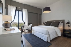 Hotel Acta Madfor,Madrid (Madrid)