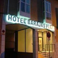 Hotel Barajas Plaza,Madrid (Madrid)