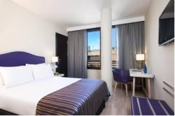 Hotel Exe Moncloa,Madrid (Madrid)