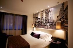 Hotel Indigo Madrid - Gran Via,Madrid (Madrid)