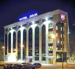 Hotel Julia,Madrid (Madrid)