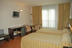Hotel Los 5 Pinos,Madrid (Madrid)