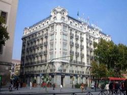 Hotel Mediodía,Madrid (Madrid)