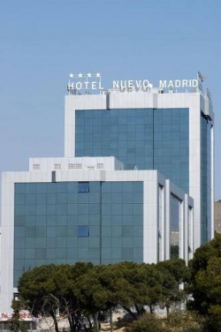 Hotel Husa Nuevo Madrid,Madrid (Madrid)