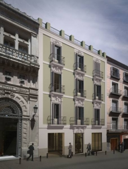 Hotel One Shot 23,Madrid (Madrid)