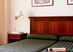 Hotel Rex,Madrid (Madrid)