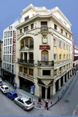 Hotel Santander  Madrid,Madrid (Madrid)