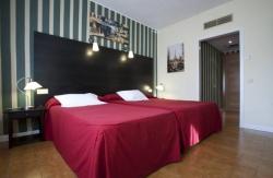 HRC Hotel,Madrid (Madrid)